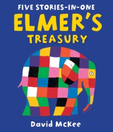 Image for Elmer's treasury