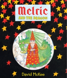 Image for Melric and the dragon