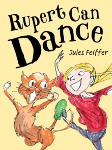 Image for Rupert can dance