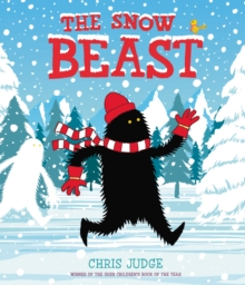 Image for The snow beast