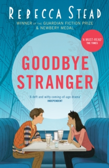 Image for Goodbye stranger