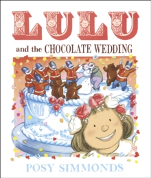 Image for Lulu and the chocolate wedding