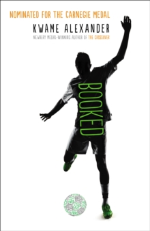 Image for Booked