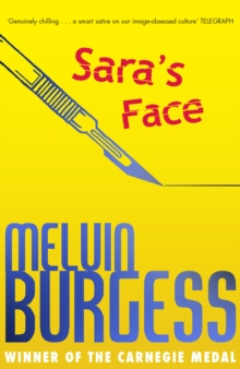 Image for Sara's face