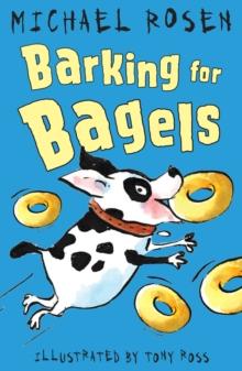 Image for Barking for bagels