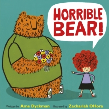 Image for Horrible bear!