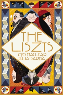 Image for The Liszts