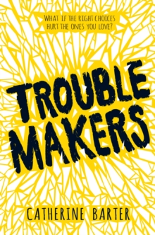 Image for Troublemakers