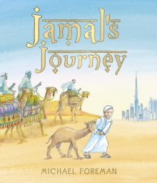 Image for Jamal's journey
