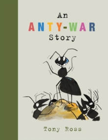 Image for An anty-war story