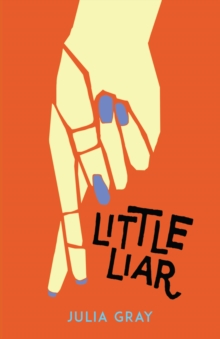 Image for Little liar