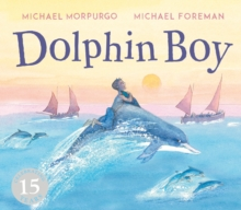 Image for Dolphin boy