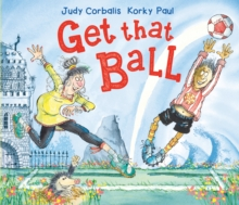 Image for Get that ball