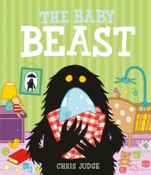 Image for The baby beast