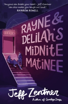 Image for Rayne and Delilah's midnite matinee