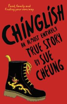 Chinglish - Cheung, Sue