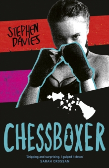 Image for Chessboxer