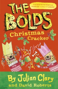 Image for The Bolds' Christmas Cracker