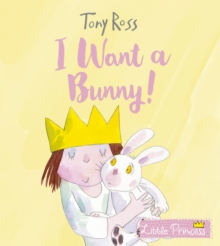 Image for I want a bunny!