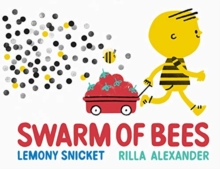 Image for Swarm of bees