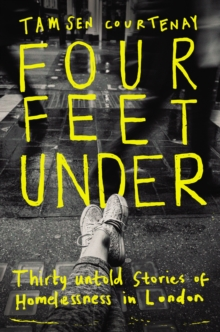 Image for Four feet under