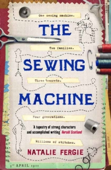 Image for The sewing machine