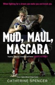 Image for Mud, maul, mascara