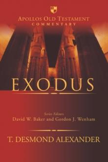 Image for Exodus