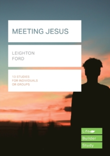 Image for Meeting Jesus