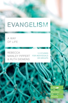 Image for Evangelism  : a way of life