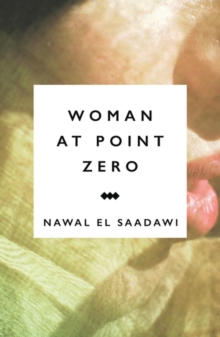 Image for Woman at point zero
