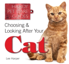 Image for Choosing & loking after your cat