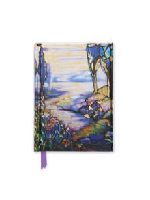 Image for Tiffany Cypress and Lilies (Foiled Pocket Journal)