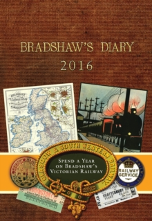 Image for Bradshaw's Diary 2016