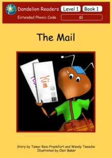 Image for The Mail