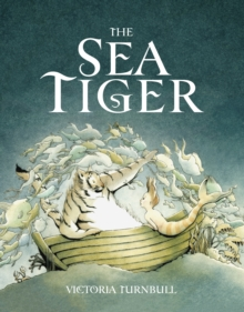 Image for The Sea Tiger