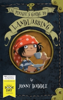 Image for A Pirate's Guide to Landlubbing WBD