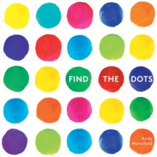 Image for Find the dots