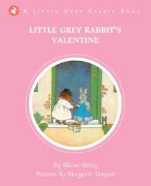 Image for Little Grey Rabbit's Valentine