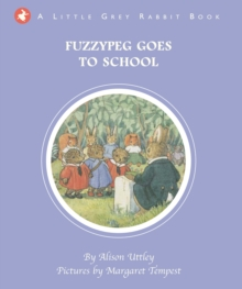 Image for Fuzzypeg goes to school