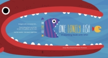 Image for One lonely fish  : a counting book with bite!