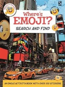 Image for Where's Emoji? : Search & Find