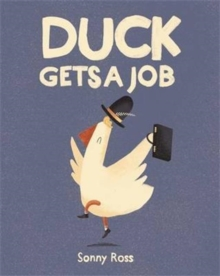 Image for Duck gets a job