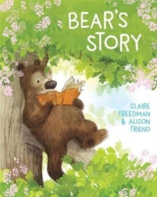 Image for Bear's story