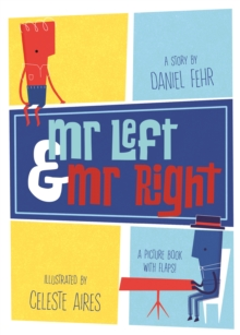 Image for Mr Left and Mr Right