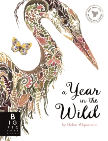 Image for Helen Ahpornsiri's A year in the wild