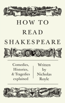Image for How to read Shakespeare