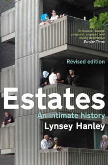 Image for Estates  : an intimate history