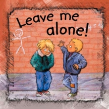 Image for Leave me alone!