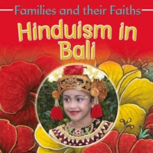 Image for Hinduism in Bali